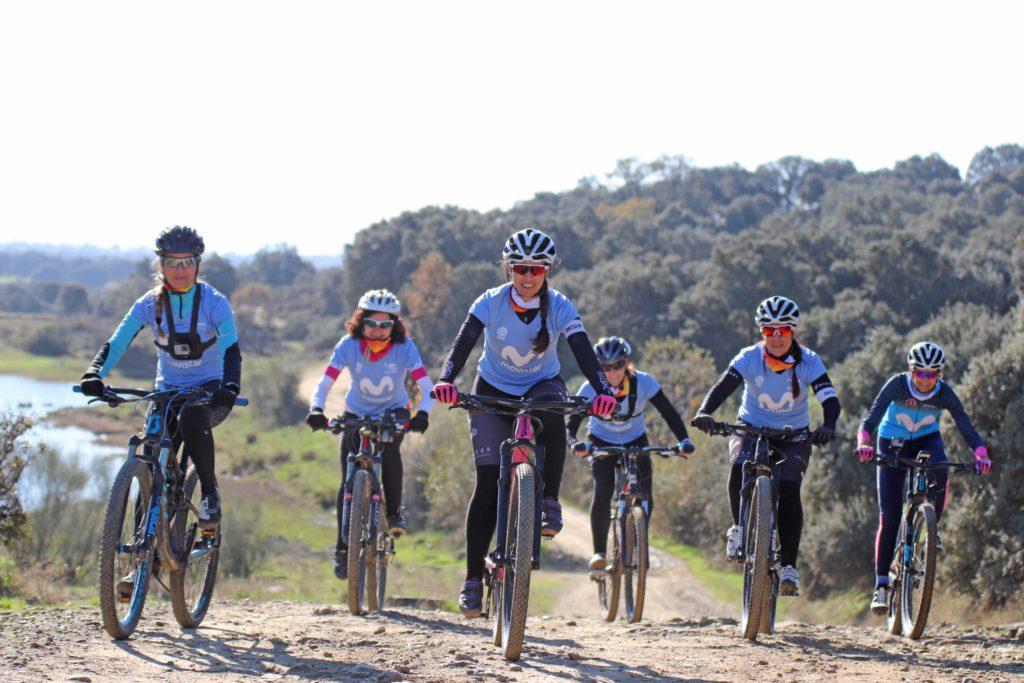 Women in Bike regresa a la nueva normalidad
