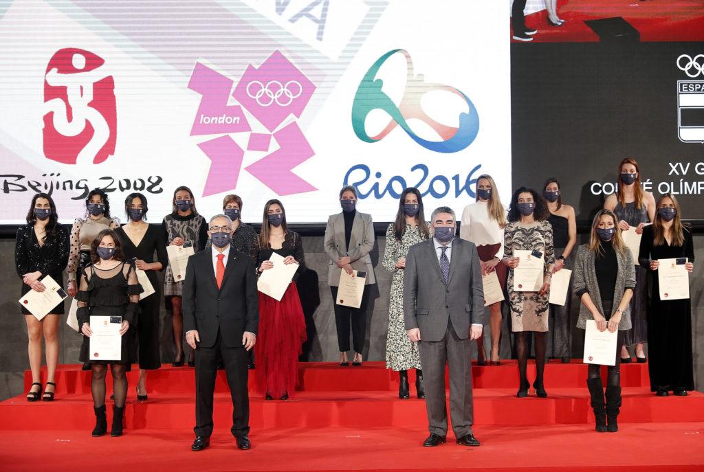 Gala del COE y las claves sexistas en su imagen