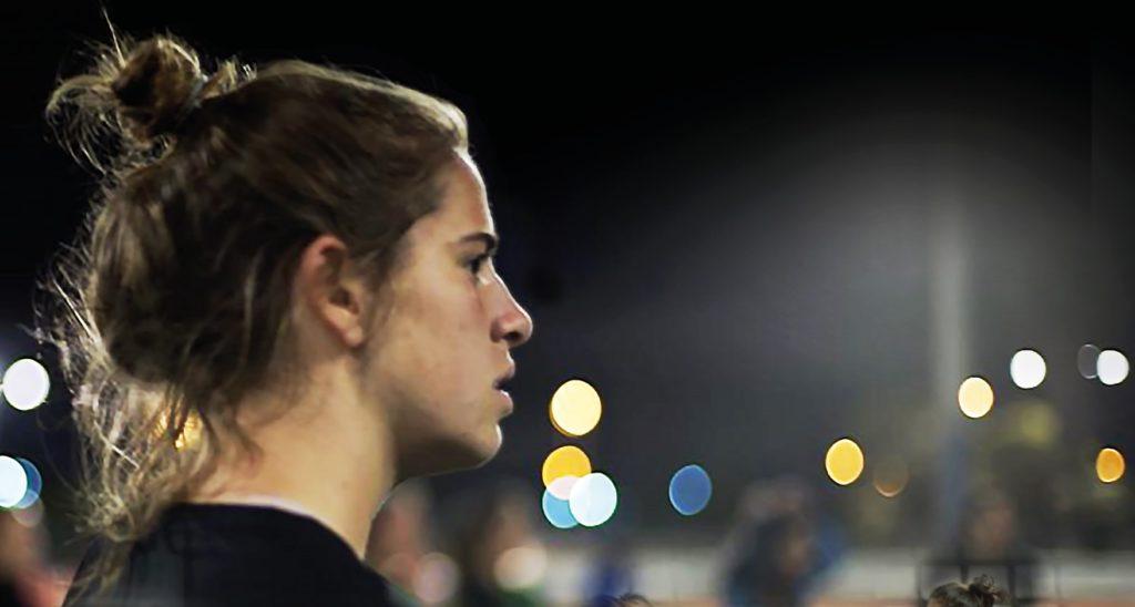 Empezar bien el año viendo un documental de deporte femenino