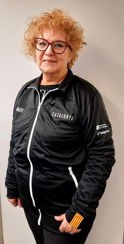 Impulso del Tiro Olímpico: Marina García