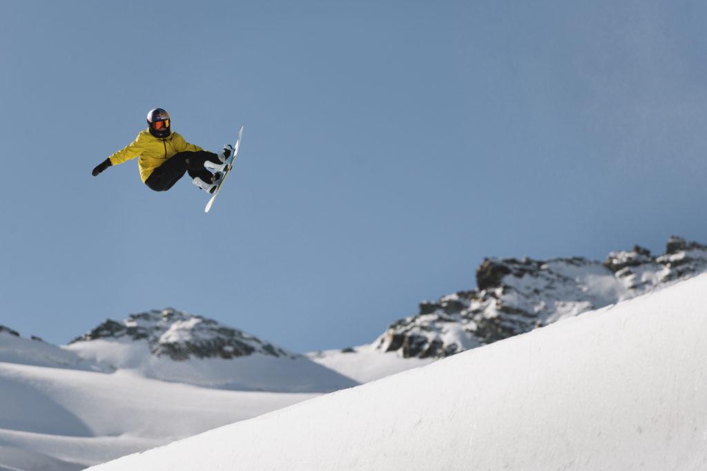 mejor Snowboard protagonizado por Queralt Castellet