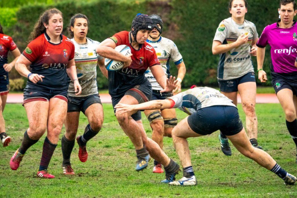 Majadahonda vs. Corteva Cocos Rugby, Liga Iberdrola