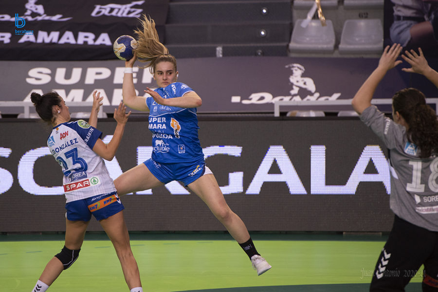 Super Amara Bera Bera campeón de la Liga Iberdrola