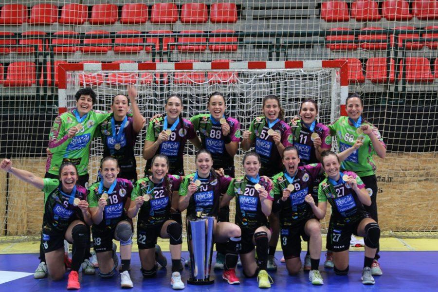 Rincón Fertilidad EHF Cup