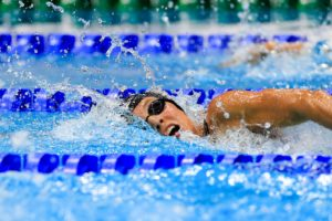 Nadadoras paralímpicas Europeo Madeira