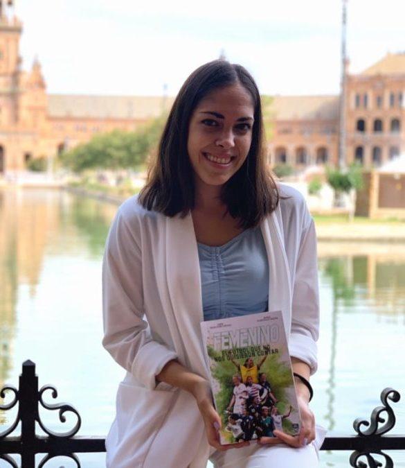 Sara Portillo Inés Sánchez