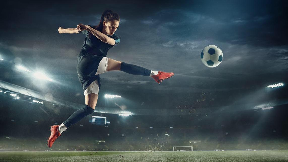 Indignación Fútbol Femenino