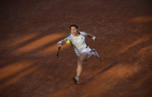 Carla Suárez Roland Garros