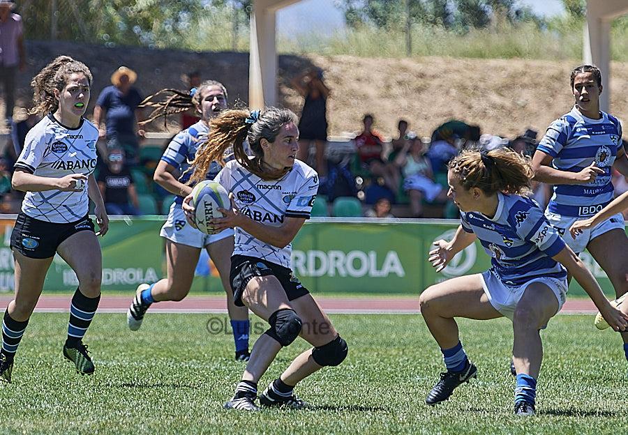 Galicia capital del Rugby 7s este fin de semana