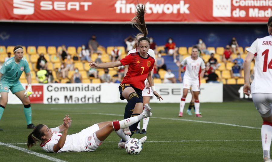 Profesionalizacion del futbol femenino